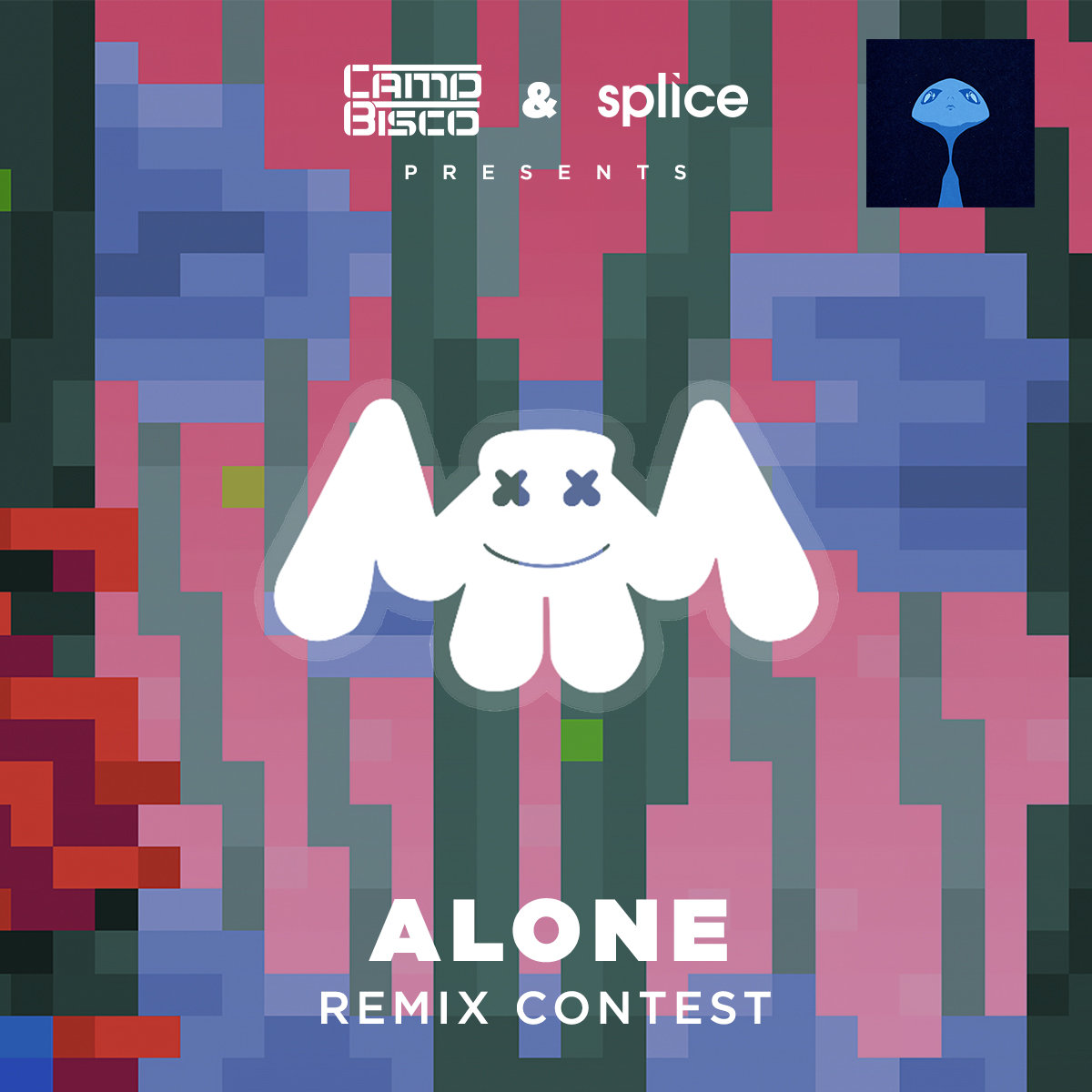 Splice-Marshmello-Alone-Remix-Option-3